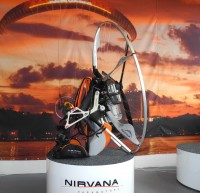Nirvana presents brand new LHP harness!