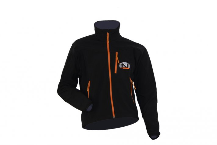 Bunda softshell OUTDOOR NIRVANA vel. XXL
