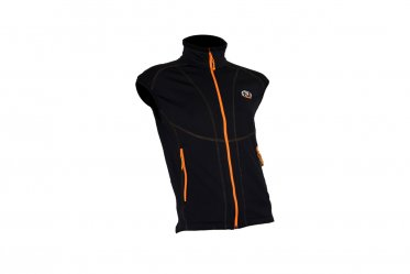 Vest OUTDOOR softshell - XL size