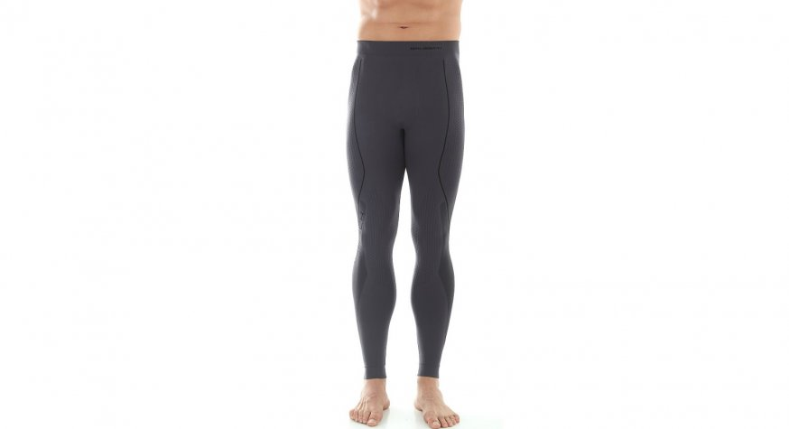 Mens THERMO underpants long leg, size L