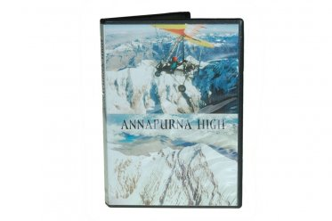 DVD Annapurna High
