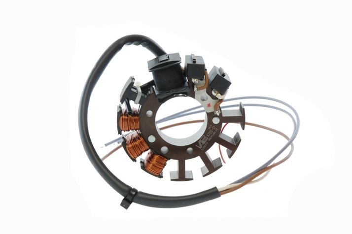 Stator Electric, Rodeo