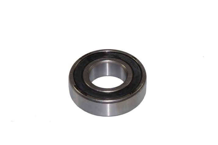 Upper pulley bearing
