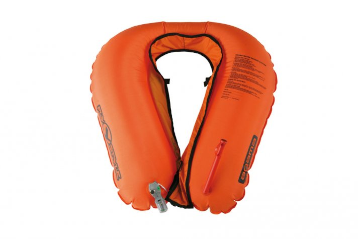 AGAMA FlyStyle water rescue system,...