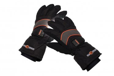 Heated gloves HOT-5 size L