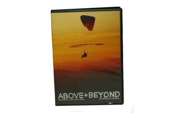 DVD ABOVE and BEYOND