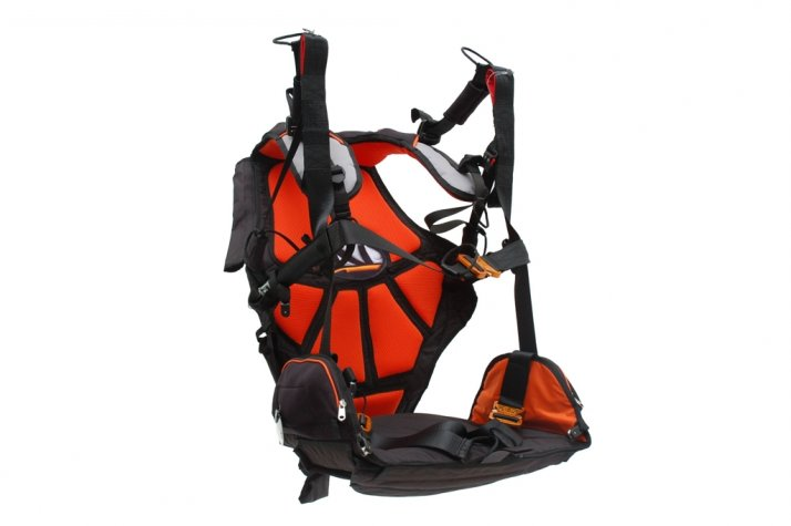 PPG harness INSTINCT NEW complete...